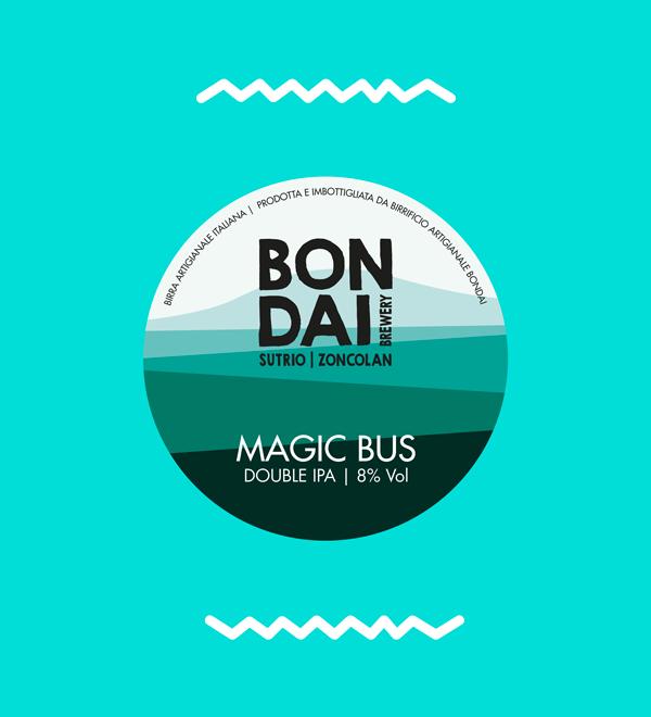 birra double ipa magic bus